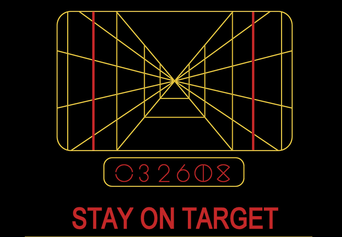 Stay On Target with Motivation