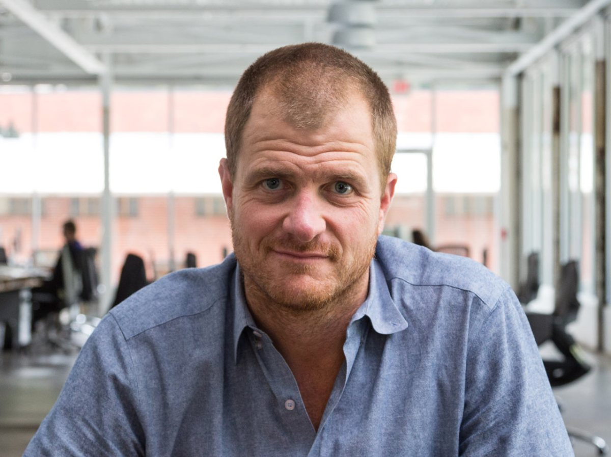 Matthew Hufft - Ep 085: Design and Fabrication