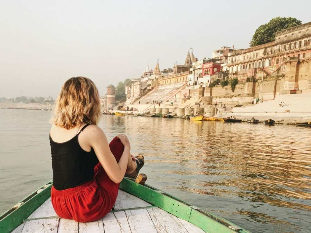 Varanasi Travel Guide: India's Holiest City | life of brit