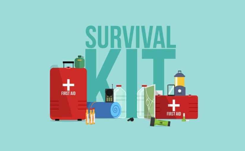 Emergency Preparedness Kit: Your Lifeline When Disaster Hits