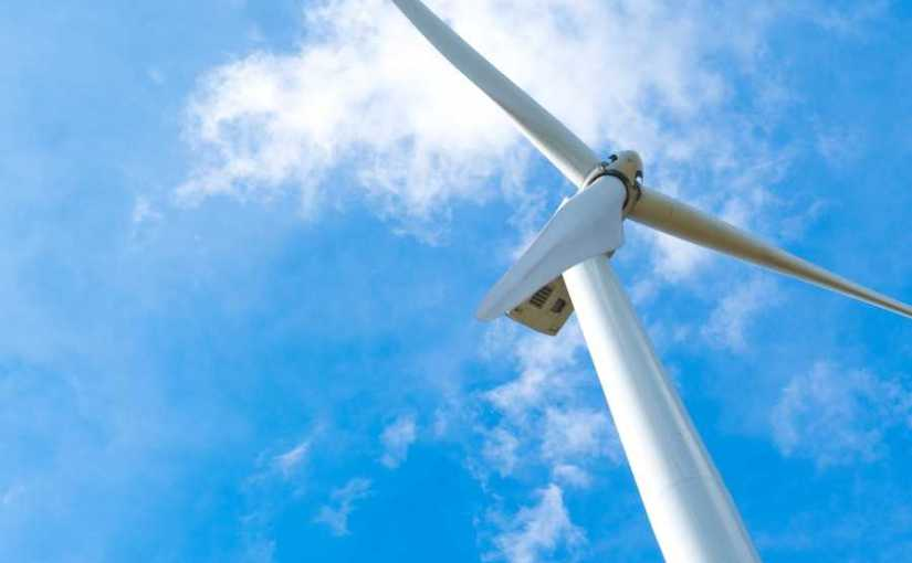Wind Power For Homes: Learn How To Build A Windmill