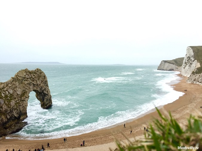 Exploring the Jurassic Coast – and 'Broadchurch' – in Dorset