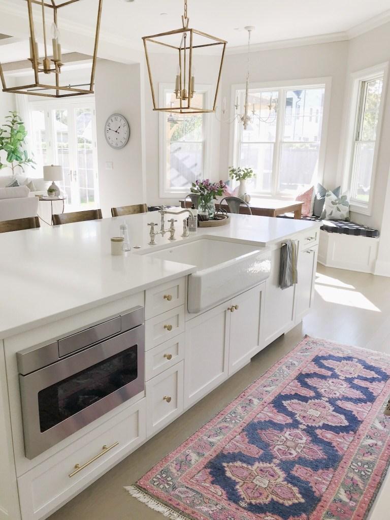 My Dream Kitchen - Life On Cedar Lane