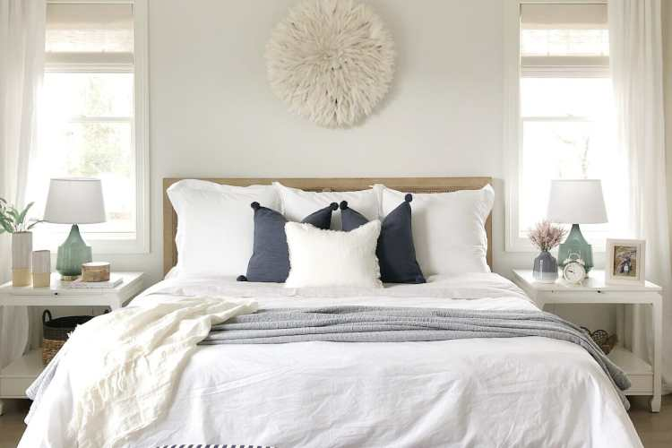 Creating a Timeless Bedroom with The Company Store
