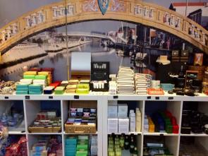 artisan soaps and other products from Portugal