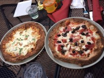 colorado, travel, pizza, foodie