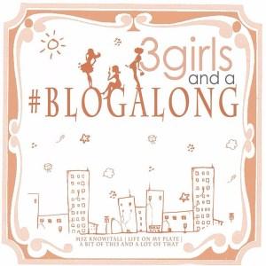 #BlogAlong