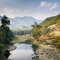 North East India – An Unexplored Slice of Paradise