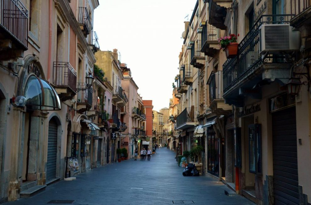 Taormina Impressions - How to get there and when to visit