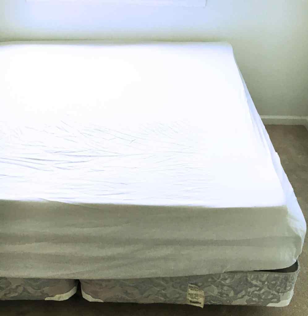 no slip bed sheets