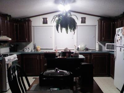 How to decorate kitchen counter. on How To Decorate A Kitchen Counter  id=75614