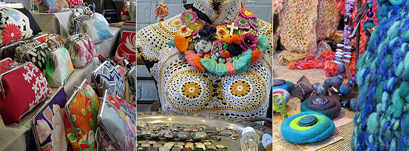 Artisans at the Coal Loader - Waverton - Gifts for the Girls