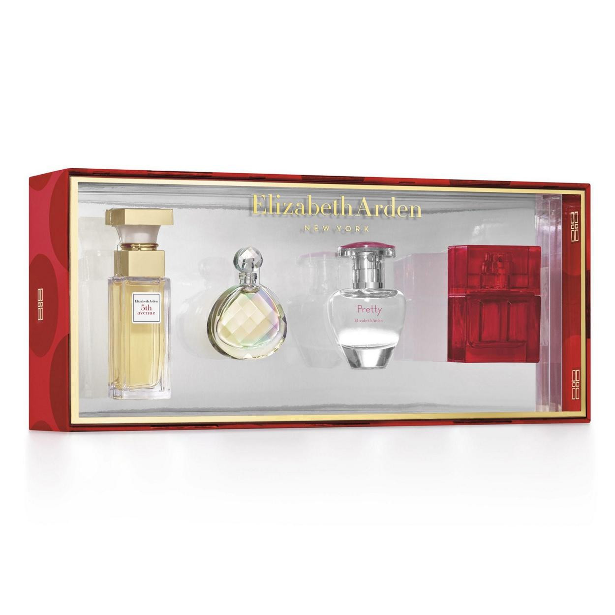 Elizabeth Arden Fifth Avenue Perfume