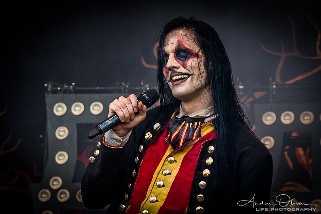 Avatar - Johannes Eckerström