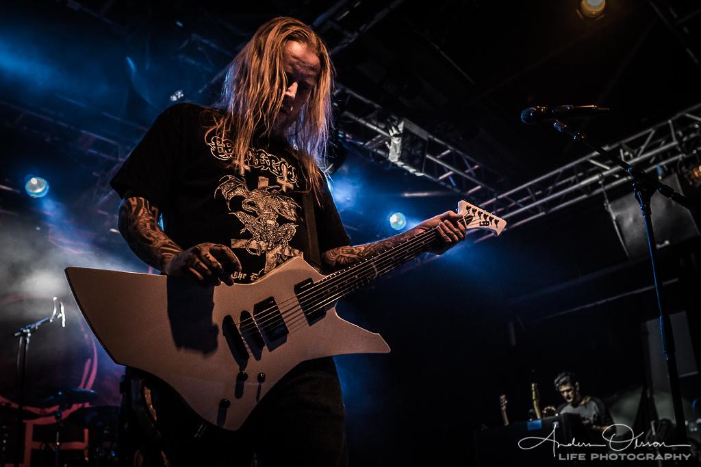 Jesper Strömblad - CYHRA