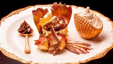 Top 10 Most Expensive Food in the World