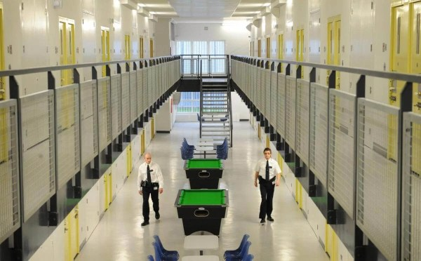 Best Prisons in the World