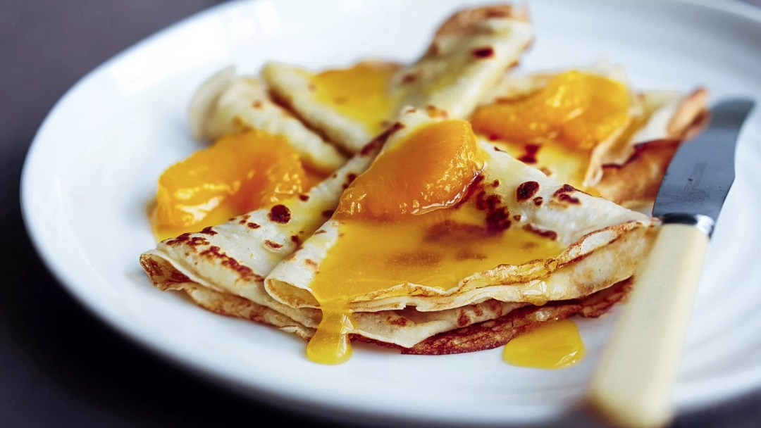 Crêpes - Top Cheapest Foods In The World