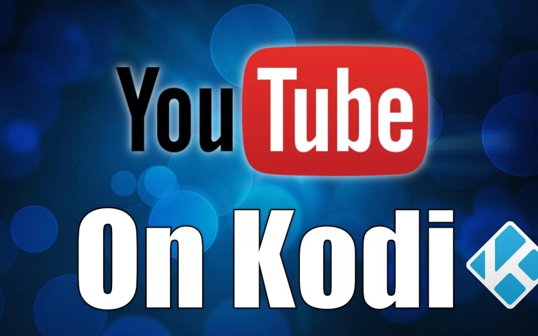 YouTube on Kodi