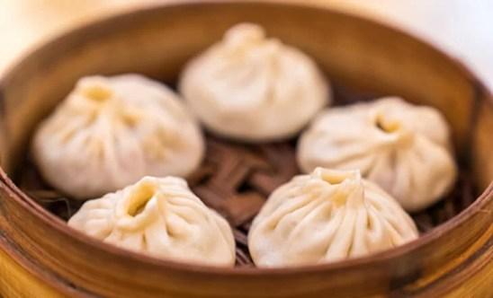 Dumplings (gyoza/jiaozi) - Top Cheapest Foods In The World