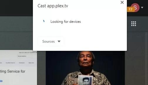 How to use Plex on Chromecast?
