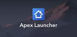 Apex launcher-Best Android Launchers