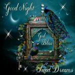 Good Night, God Bless….