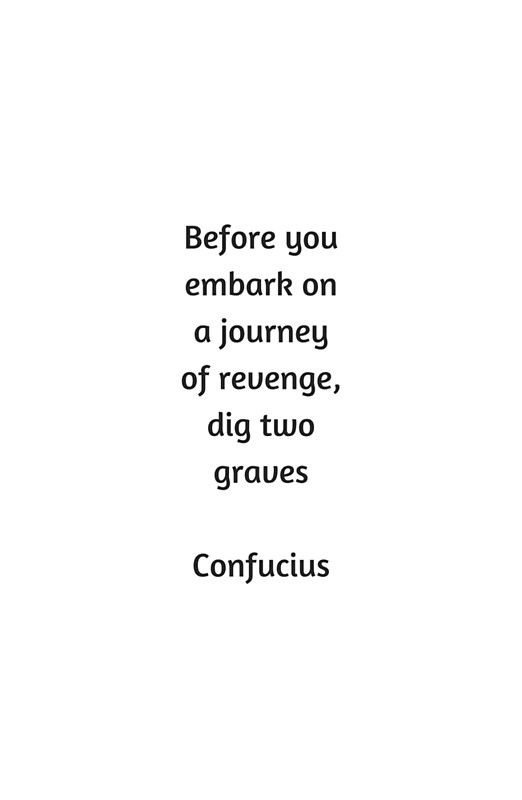 Before You Embark....