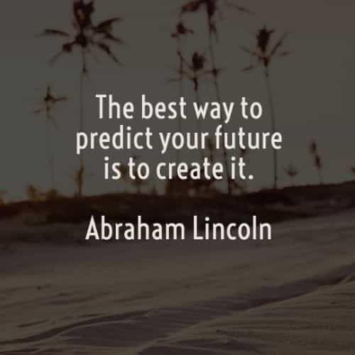 The Best Way To Predict...