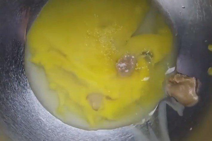 Salmon Benny Keto Breakfast Bombs