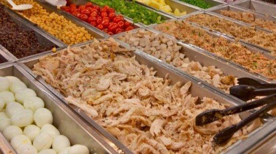 Whole foods keto grocery list