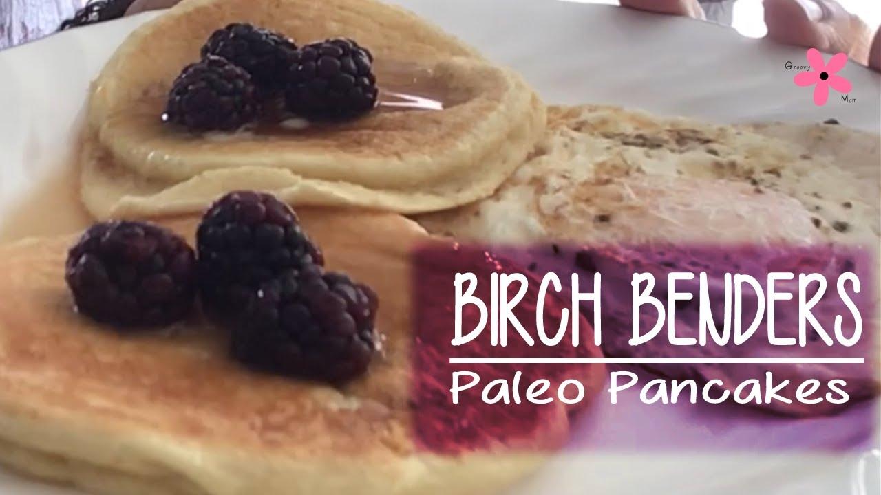 Birch Benders Recipes