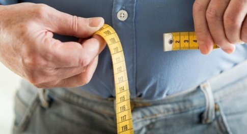 When Does Your Metabolism Slow Down