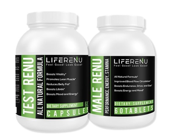 Natural Testosterone Supplements