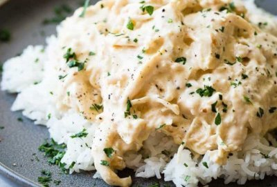 Instant Pot Recipes Chicken And Rice