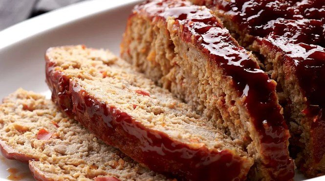 Southern Meatloaf Recipe
