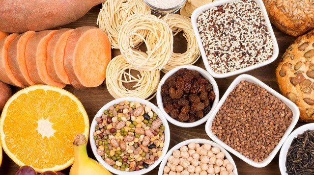 Function Of Carbohydrates In The Body