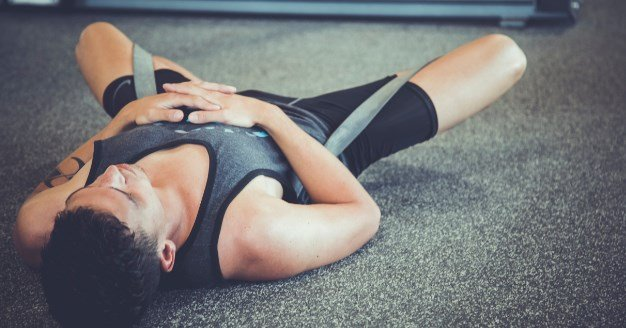 How To Identify Overtraining
