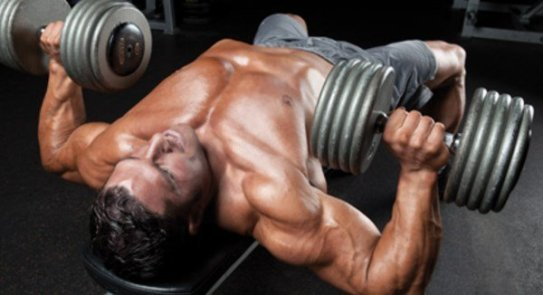 Best bicep exercises