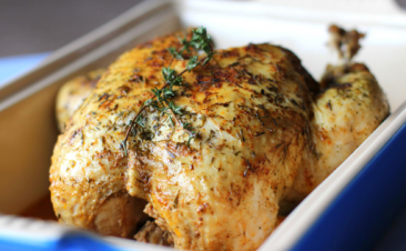 Instant Pot Whole Chicken Recipe