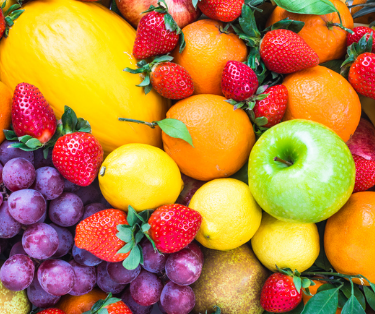 Fruits that boost immune system