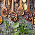 Herbs to boost immune system