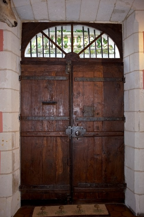 Diderot door