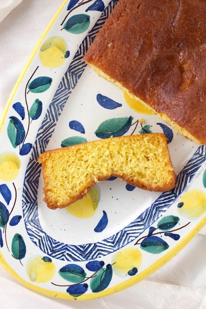Lemon Cake I