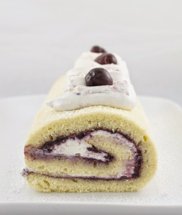 Jelly Roll Bûche I