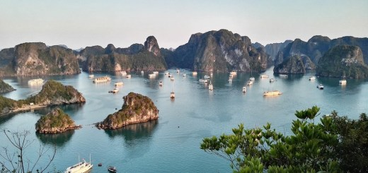 5 unique experiences in Vietnam one must include in their trip plan - halong bay