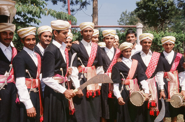 coorg culture