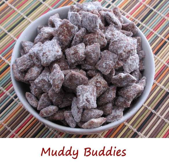 Muddy Buddies