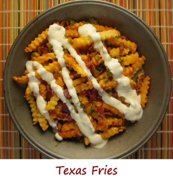 Texas Fries