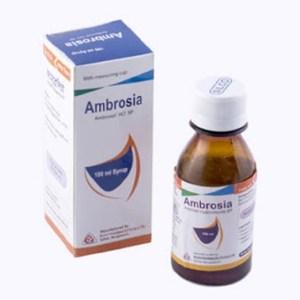 Ambrosia-Silco Pharmaceutical Ltd